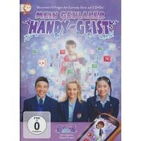 Produktbild Mein genialer Handy-Geist/Episoden 1-13  [2 DVDs]