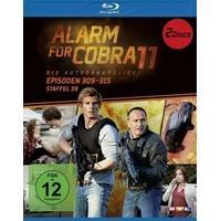 Produktbild Blu-ray Alarm für Cobra 11 - Staffel 39 (2 Discs)