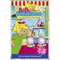 Produktbild Bibi Blocksberg 087. Die vertauschte Hexenkugel