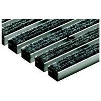 Produktbild ACO Vario Schuhabstreifermatte für 100 X 50 Rips hellgrau