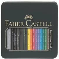 Produktbild Aquarellfarbstifte »Albrecht Dürer & PITT artist pen«, Faber-Castell