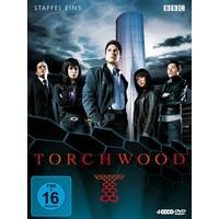 Produktbild Torchwood - Staffel 1  [4 DVDs]
