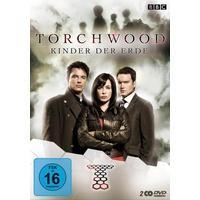 Produktbild Torchwood - Kinder der Erde  [2 DVDs]