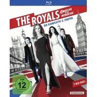 Produktbild Blu-ray The Royals - Die komplette 3. Staffel (2 Discs) OneSize