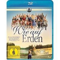 Produktbild Blu-ray Wie auf Erden OneSize