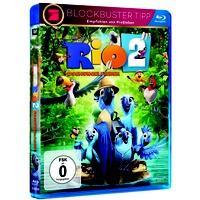 Produktbild Rio 2 - Dschungelfieber