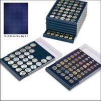 Produktbild Münzenbox NOVA für 2-Euro-Münzen