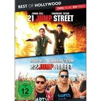 Produktbild DVD Best of Hollywood - 2 Movie Collector's Pack:... OneSize