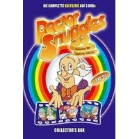 Produktbild DVD Dr. Snuggles - Collector's Box (3 DVDs) OneSize