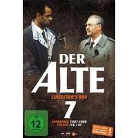 Produktbild Der Alte - Collector's Box Vol. 7/Folge 116-130  [5 DVDs]