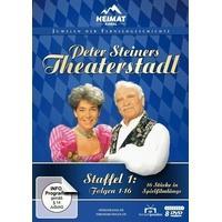 Produktbild DVD Peter Steiners Theaterstadl - Staffel 1:... OneSize