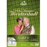 Produktbild DVD Peter Steiners Theaterstadl - Staffel 3:...
