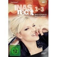 Produktbild DVD Inas Nacht - Best of Singen & Best of Sabbeln 1-3 OneSize