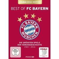 Produktbild DVD Best of FC Bayern München 1965 - 2016 (7 Discs) OneSize