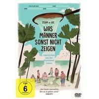Produktbild DVD Was Männer sonst nicht zeigen - Geschichten... OneSize