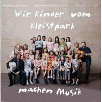 Produktbild Wir Kinder vom Kleistpark machen Musik. CD 2