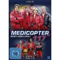 Produktbild Medicopter 117-Jedes Leben Zählt-Staffel 5: Fo