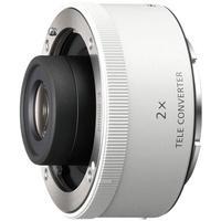 Produktbild SONY Telekonverter 2.0x (SEL20TC) für SEL70200GM 35mm E-Mount