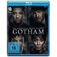 Produktbild Gotham - Staffel 1  [4 BRs] (inkl. Digital Ultraviolet)