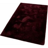Produktbild Hochflor-Teppich Relaxx, Esprit, rechteckig, Höhe 25 mm rot L/B: 140/70 cm