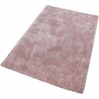 Produktbild Hochflor-Teppich Relaxx, ESPRIT, rechteckig, Höhe 25 mm braun (L/B: 140/70 cm)