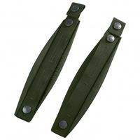 Produktbild Fjällräven - Kanken Mini Shoulder Pads - Schulterpolster Gr One Size grün
