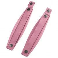 Produktbild Fjällräven - Kanken Mini Shoulder Pads - Schulterpolster Gr One Size rosa