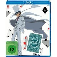 Produktbild Blu-ray Magic Kaito - Kid the Phantom Thief, Vol. 4 OneSize
