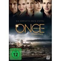 Produktbild Once Upon A Time - Es war einmal - Season 1
