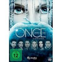 Produktbild DVD Once Upon a Time - Es war einmal ... Die... OneSize