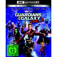 Produktbild Guardians of the Galaxy 2  (4K Ultra HD) (+ Blu-ray 2D)