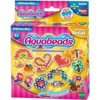 Produktbild Aquabeads Glitzer - Set 600 Perlen