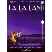 Produktbild La La Land - Singalong Selection (+CD)