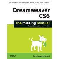 Produktbild Dreamweaver CS6