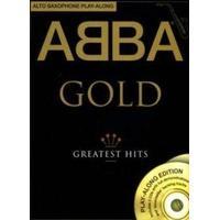 Produktbild ABBA Gold - Greatest Hits