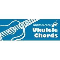 Produktbild Notecrackers - Ukulele Chords