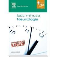 Produktbild Last Minute Neurologie