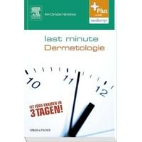 Produktbild Last Minute Dermatologie