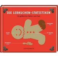 Produktbild Die Lebkuchen-Statistiken