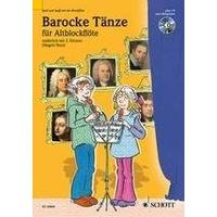 Produktbild Barocke Tänze
