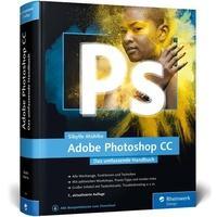 Produktbild Adobe Photoshop CC