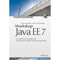 Produktbild Workshop Java EE 7
