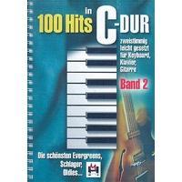 Produktbild 100 Hits in C-Dur 2