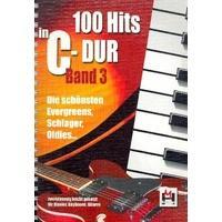 Produktbild 100 Hits in C-Dur 3