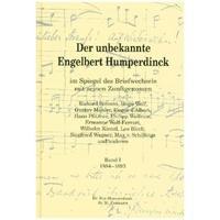 Produktbild Der unbekannte Engelbert Humperdinck
