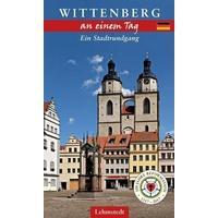 Produktbild Wittenberg an einem Tag