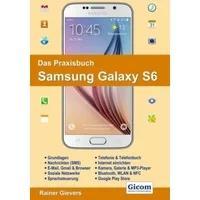 Produktbild Das Praxisbuch Samsung Galaxy S6