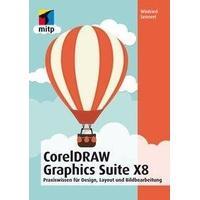 Produktbild CorelDRAW Graphics Suite X8
