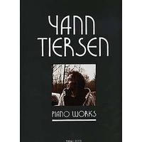 Produktbild Yann Tiersen - Piano Works