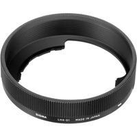 Produktbild Sigma Gegenlichtblende LH4-01 Gegenlichtblende für dp1/2 Quattro schwarz